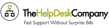 The HelpDesk Company
